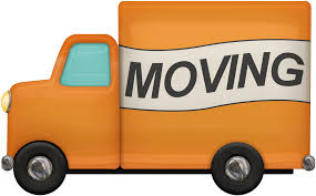 Are you moving???